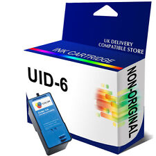 1 Colour Reman Ink Cartridge For Dell 725 printer