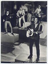 Elvis Presley - Sag niemals ja