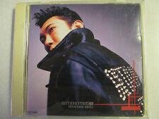 TOMOYASU HOTEI GUITARHYTHM III JAPAN IMPORT CD BOOWY COMPLEX BLUE FILM GUITARIST
