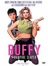 Buffy the Vampire Slayer (Dvd, 2001)
