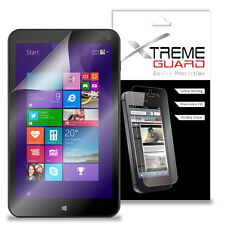 Genuine XtremeGuard LCD Screen Protector For HP Stream 8 Tablet (Anti-Scratch)