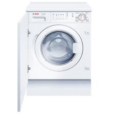 BOSCH Lavatrice automatica da incasso scomparsa totale 7kg classe A+ WIS28141EU