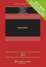 Property by Gregory S. Alexander, Michael Schill, James E. Krier (2014)