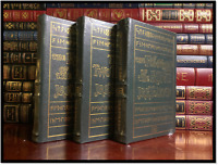 Lord Of The Rings by J.R.R. Tolkien Sealed Easton Press Leather Bound Hardbacks