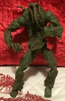 2005 Toy Biz Marvel Comics Man Thing Swamp Monster Action Figure