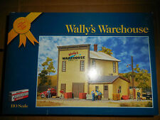 WALTHERS #933-3605 WALLY'S WAREHOUSE