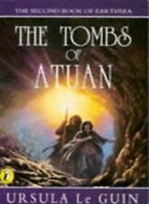 The Tombs of Atuan (Puffin Books) By Ursula K. Le Guin