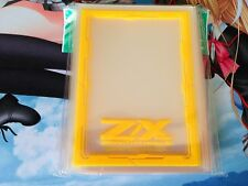 Anime Character Card Sleeve Protector Z/X Zillions of enemy X Oversleeve Design