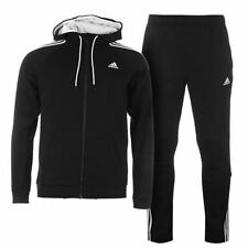 adidas Fleece Activewear for Men with Breathable