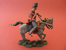 THE COLLECTORS SHOWCASE NAPOLEONIC - Royal Scots Greys CS00472