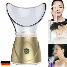 Gesichtssauna Hautpflege Kosmetik Inhalation Porenreinigung Gesichtsdampfer DE