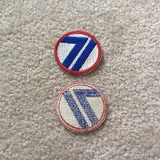 71st Infantry Division patch (Original WW2)