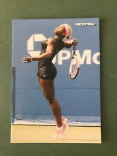 serena williams rookie card Promo