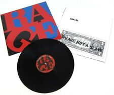 Rage Against the Machine Renegades [in-shrink] LP Vinyl Record Album [Explicit]