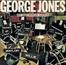 George Jones (w. Linda Ronstadt, Emmylou, etc): My Very Special Guests CD (1994)
