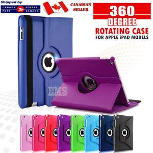 iPad Case Cover For Apple iPad 2 3 4 5 6 7 Smart Shockproof iPad Pro Air 1 Mini