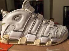 2002 NIKE AIR MORE TEMPO B sz 10 DS RETRO OLYMPIC PIPPEN MAX UPTEMPO