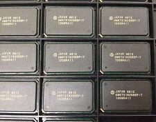 X10 ** nuevo ** HITACHI HM67S18258BP-7, 256K x18, 7NS BGA 4M SRAM sincrónica rápido