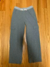 New listing Boys Hanna Andersson sweatpants size 140