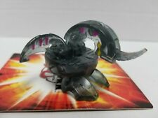 Bakugan Battle Brawlers Ventus Dragonoid Clear Transparent Translucent 870G