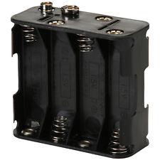 12V 8 Cell Penlight Holder for Various Metal Detectors 523-0006