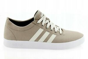 Adidas Mens Easy Vulc 2.0 Canvas Trainers EE6782 RRP £55 (E2)