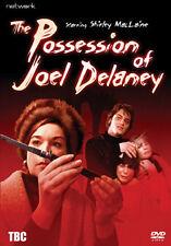 DVD:POSSESSION OF JOEL DELANEY - NEW Region 2 UK