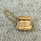 Vintage US WWI jewellers quality Gold filled Secretary ?  Sweetheart pin