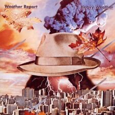 Weather Report - Heavy Weather SONY / LEGACY RECORDS CD