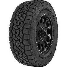 Lt24575r1610 120116s Toy Open Country At Iii Tire Set Of 4 Fits 24575r16