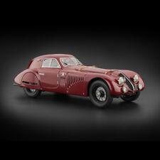 Cmc M-107 Alfa Romeo 8C 2900B 1938 1:18 Druckguss Modell Auto Neu Auth Dealer