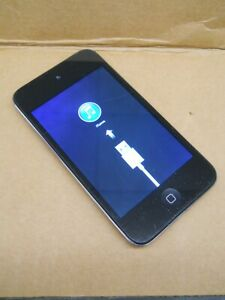 Apple iPod Touch 8GB 4th generation A1367 SOLD AS-IS PARTS OR REPAIR