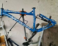 SPECIALIZED EPIC M4 FRAME AND SHOCK