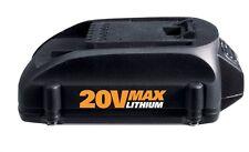 WA3525 WORX 20V Max-Lithium Battery