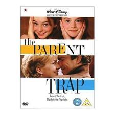 The Parent Trap (1998 Disney) New DVD R4