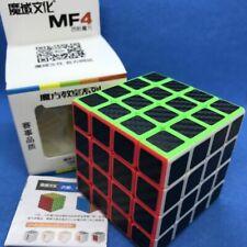 MoYu MF4 4x4x4 Speedcube - carbon Zauberwürfel Speedcube Magic Cube Magischer...