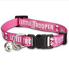Star Wars Breakaway Little Trooper Cat Collar, Star Wars Cat Collar Pet Supplies