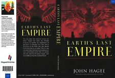 Earth's Last Empire The Final Game of Thrones (CD Mp3 Sermons & Book) John Hagee
