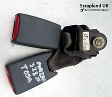 MAZDA 323 F Mk8 (Bj 98–03) 1.5 4-PORTELLO LATO DESTRO SEDILE POSTERIORE Clip Fibbia della Cintura