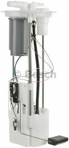 Bosch Fuel Pump Module 69905 For Nissan Infiniti NV1500 NV2500 Armada 2004-2016