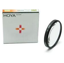 Hoya 72mm Close-Up +4 Dioptres Filter, London