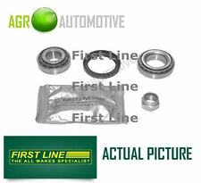 FIRST LINE REAR WHEEL BEARING KIT OE QUALITY REPLACE FBK103