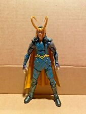 Marvel Legends Loki. Thor: Ragnarok. Complete.