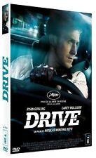 DVD *** DRIVE *** avec Ryan Gosling, Carey Mulligan, ...