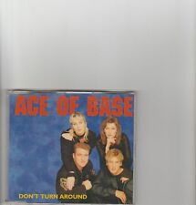 ACE OF BASE-Don't Turn Around UK cd single