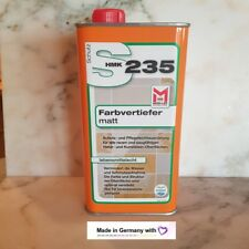HMK Möller Stone Care • Schutz  • HMK S235 Farbvertiefer matt - marmorversand