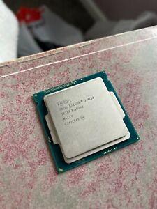 Intel Core i3-4130 @ 3.40GHz SR1NP Socket LGA1150 Dual-Core CPU Processor