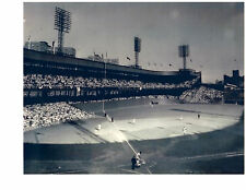1950'S POLO GROUNDS NEW YORK GIANTS 8X10 PHOTO  BASEBALL
