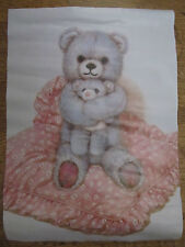 ATHENA Teddy Bear Cuddle Patricia BROOKS Me to You POSTER (47)