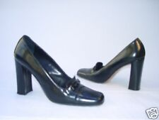 "CHARLES DAVID ...... Nathalie M. pumps 3.5"" heels shoes - combined S/H"